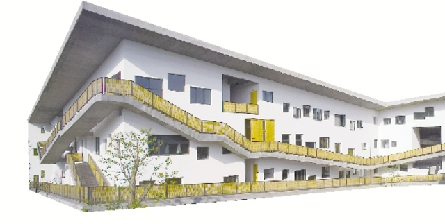Xiangshan Campus, China Academy of Art (Phase II)