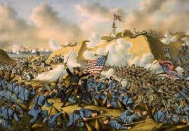 Battle of Palmito