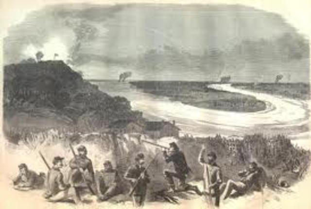 Fall of Vicksburg