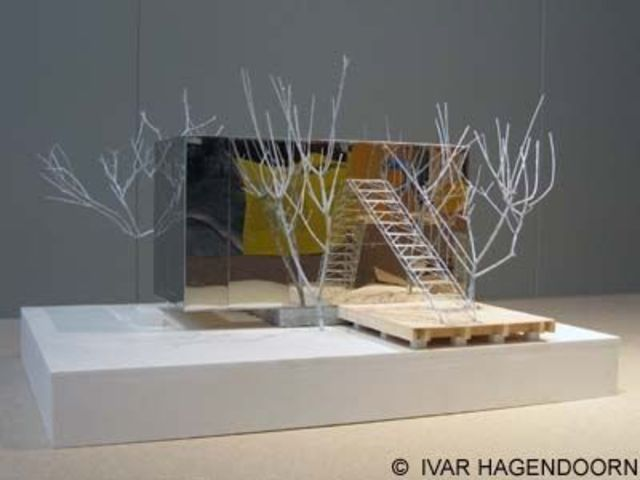 China Contemporary, Netherlands Architectural Institute (NAI), Rotterdam, The Netherlands