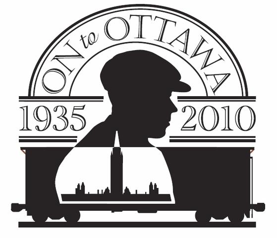 On-To-Ottawa Trek