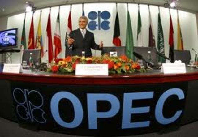 OPEC Doubles Price of Oil