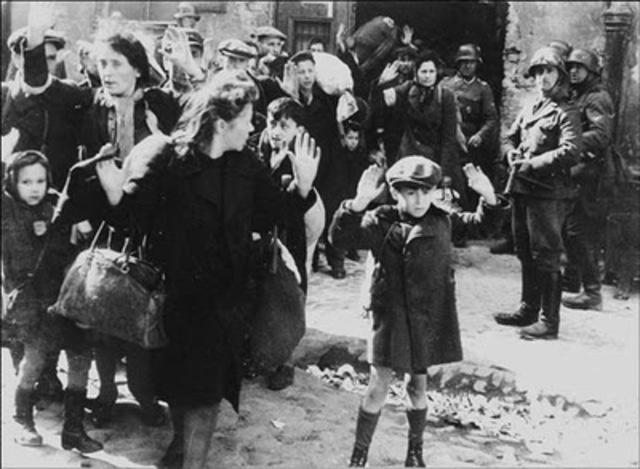 Resistencia Civil polaca