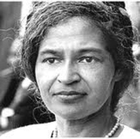 Rosa Parks: My Story – Autobiography published