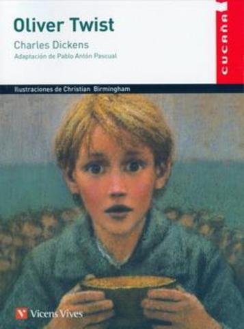 Publicó Oliver Twist