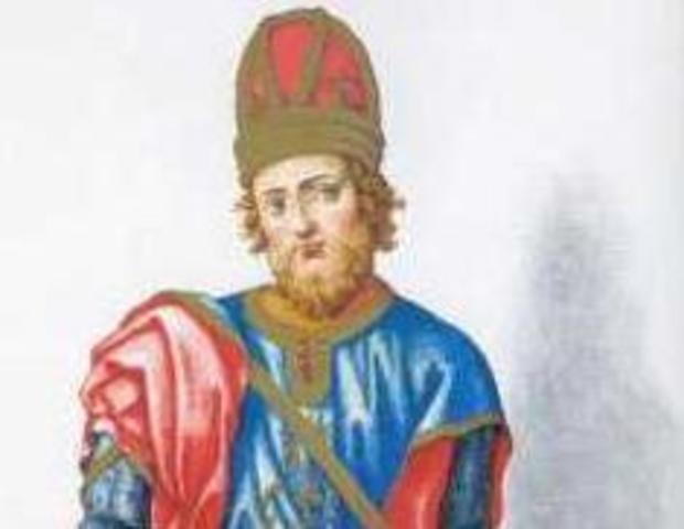 1461-1462 Henrique IV, rei de Castela e Leão, solicita ao Papa que o autorize a nomear quatro inquisidores, dois para Castela a Velha e outros dois para Castela a Nova e Andaluzia.