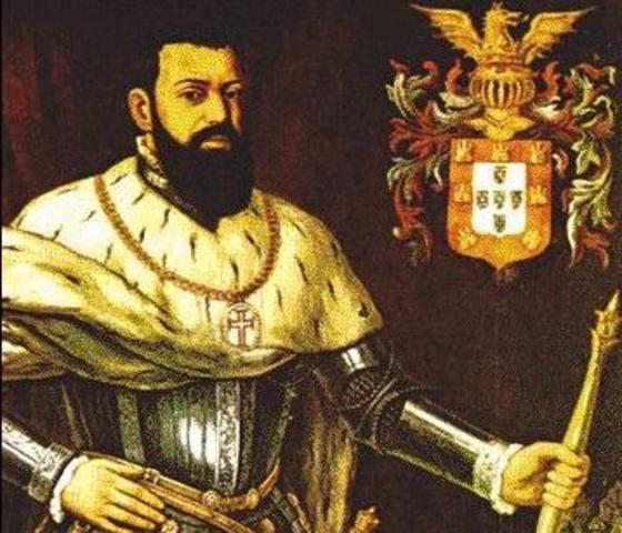 1522 D. João III, O Piedoso, confirma a lei de seu pai, D. Manuel, datada de 1497, comprometendo-se a não inquirir sobre o comportamento religioso dos cristãos-novos por mais dezasseis anos