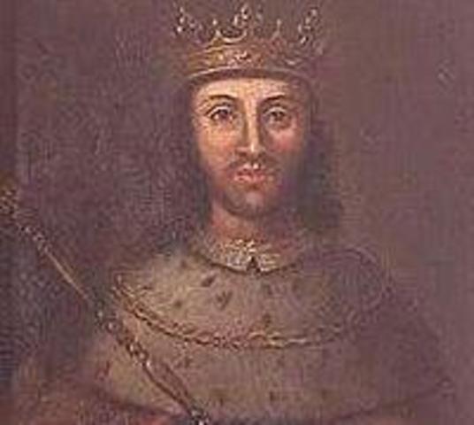 1515 D. Manuel requere ao Papa o estabelecimento da Inquisição em Portugal.