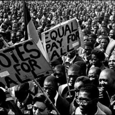 Apartheid in South Africa timeline