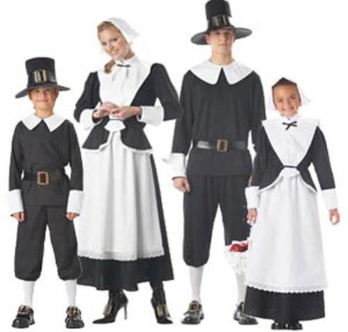 Pilgrims