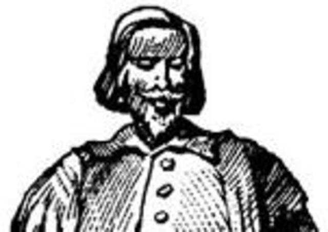 5 de outubro de 1536 D. Frei Diogo da Silva, franciscano, bispo de Ceuta e confessor de D. João III aceita o cargo de Inquisidor-Geral, para o qual fora indigitado pelo monarca