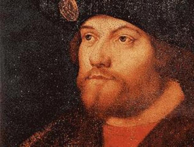 1541 É censurada e impedida de circular a segunda parte da obra de Damião de Góis, Fides, Religio, Morisque Aethioporum sub Imperio Preciosi Joani