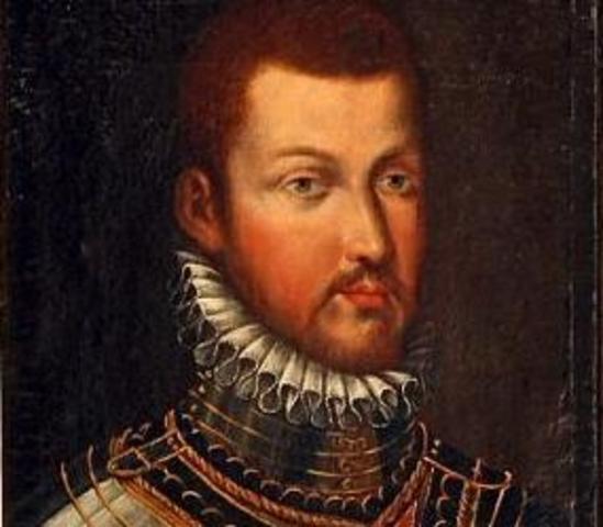 1577 D. Sebastião subscreve um contrato em que reitera as garantias dadas aos cristãos-novos por D. Catarina, em 1558.