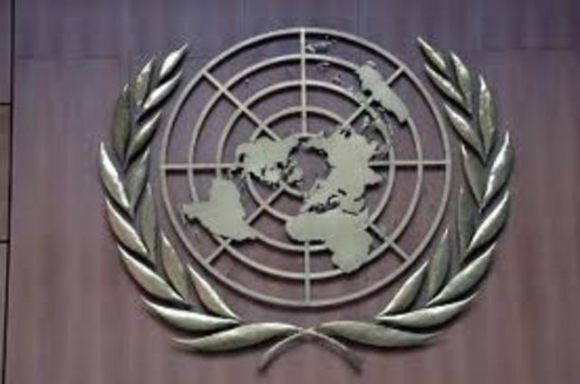 CONVENCION DE LA ONU