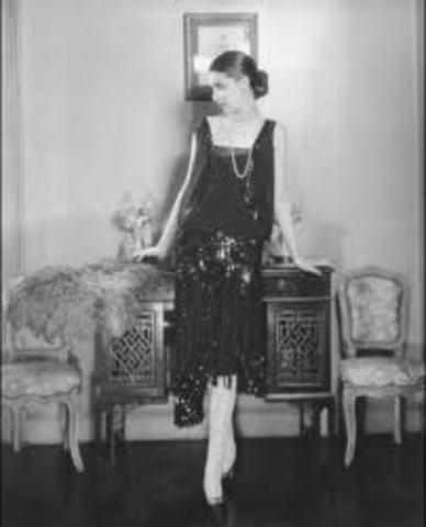 Skirt Hemlines