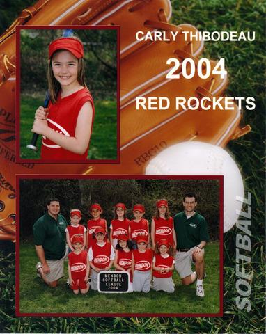 2nd Softball Season