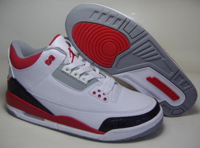 Jordan Shoes Were Released