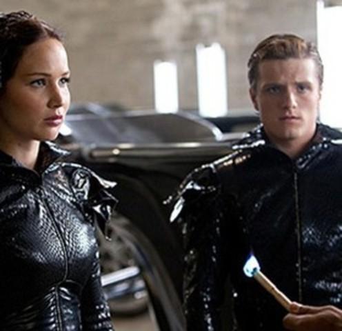 Katniss Has Her Look Changed-ke7608