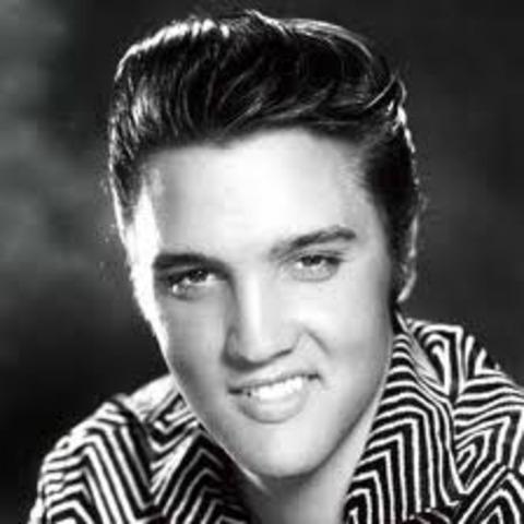 Elvis Found Dead