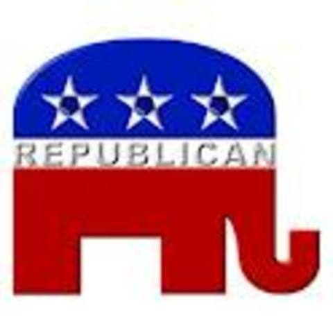 Lincoln joins the Republican Party