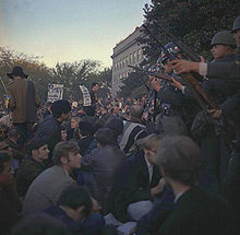 U.S. exit from Vietnam