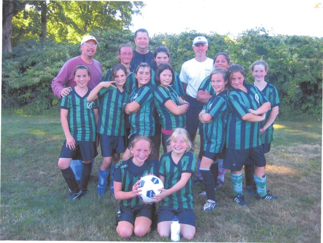 7th Soccer Seaon-Fall