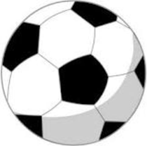1st Soccer Season-Fall
