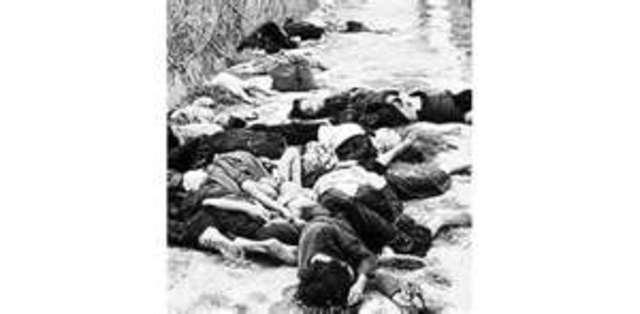 Mai Lei Massacre