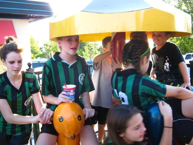 11th Soccer Season-Fall