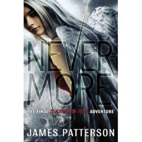The Final Book of the Maximum Ride Series is Published