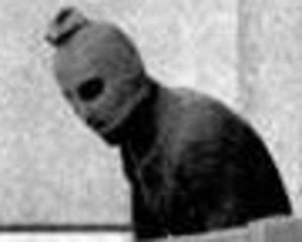 Terrorist attack at the Olympics in Munich