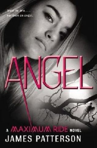 The Seventh Book of the Series, Maximum Ride is Published