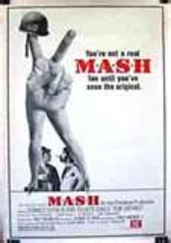 M*A*S*H premieres