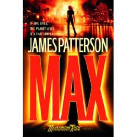 The Fifth Book of the Maximum Ride Series Comes Out