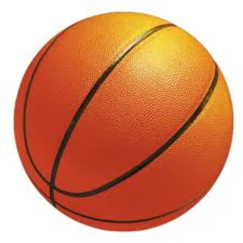 1st Basketball Season