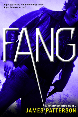 The Sixth Book of the Maximum Ride Series is Out to the Public