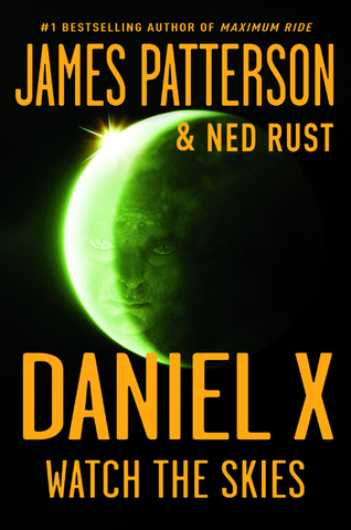 The Second Book of Daniel X is Out