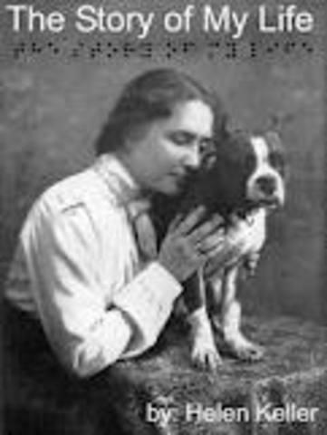 Helen wrote her autopbiography.
