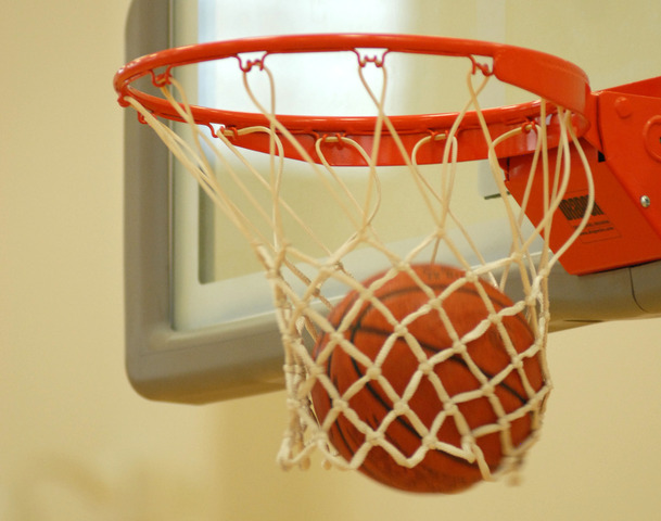 Basketball Gameday