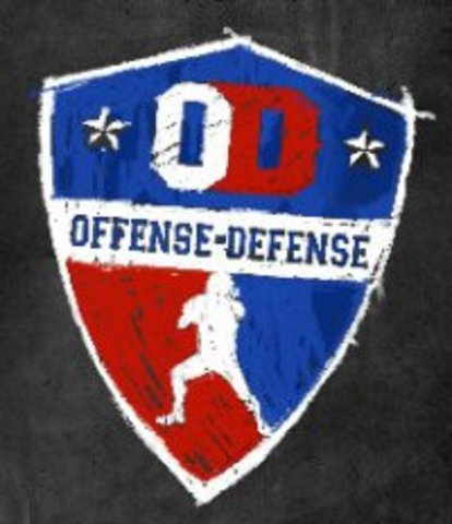 Offense- Defense Football Camp