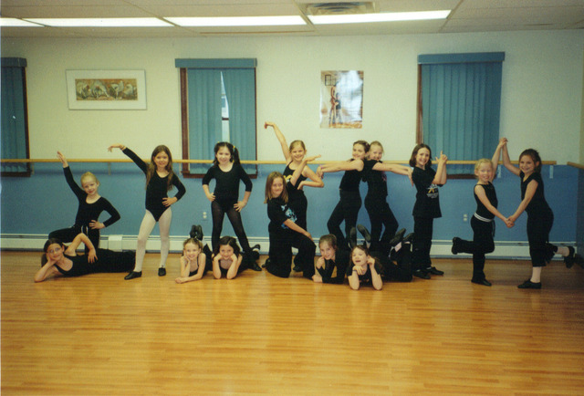 4th Dance Season