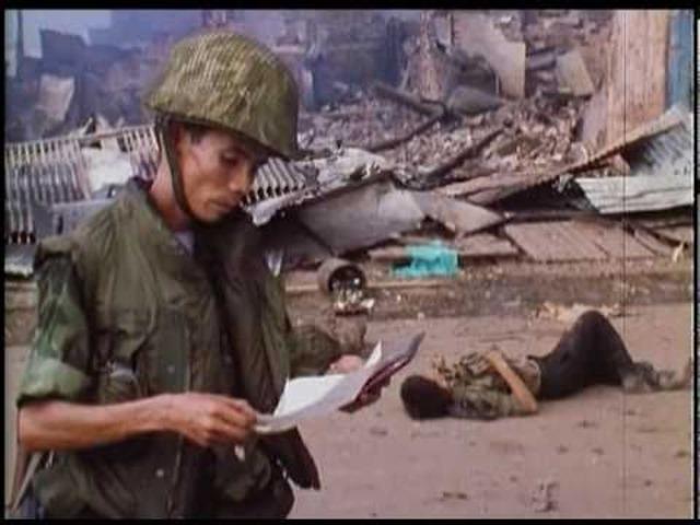 Fall of Saigon