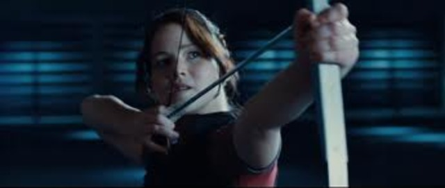 Katniss finds out the result of the gamemakers session op8236