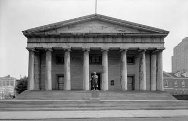 Second U.S. Bank