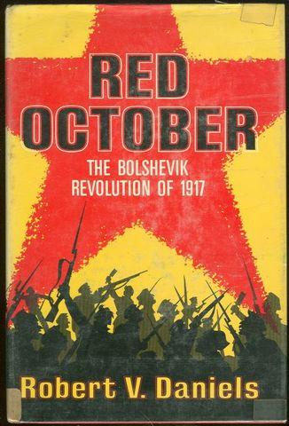 Bolshevik Revolution or October Revolution