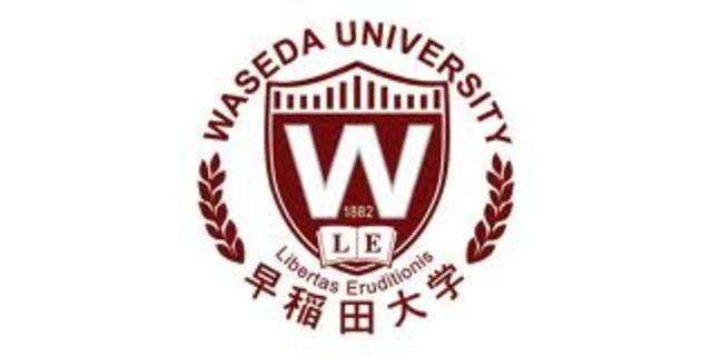 Waseda University.