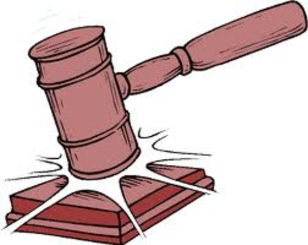 Lt. Calley Court Martial