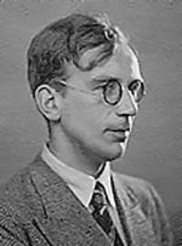 George Gamow publishes The Origin of Chemical Element, which gives a possible explanation for the distribution of the elements in the universe, the foundation for the modern big bang theory.