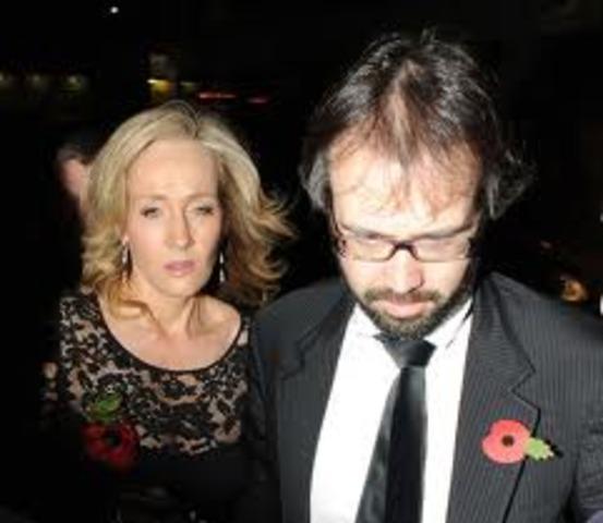 Rowling meets Murray.