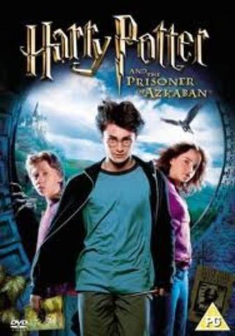 Harry Potter and the Prisoner of Azkaban movie